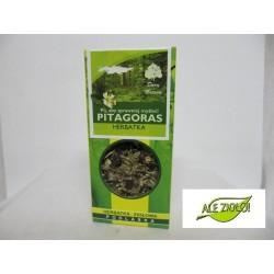 Herbatka ziołowa Pitagoras