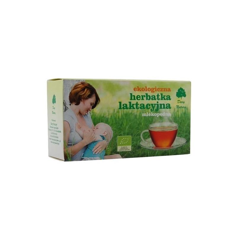 Herbatka laktacyjna
