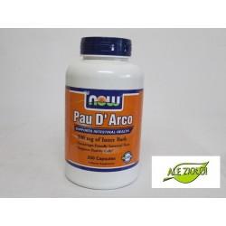 Pau D'Arco (La Pacho) 250 kapsułek