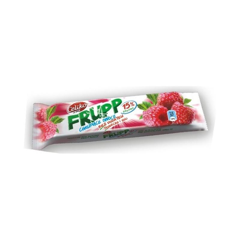 Baton malinowy FRUPP