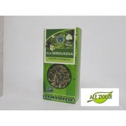 Herbata ekologiczna Dla Serduszka