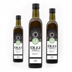 Olej z pestek słonecznika