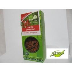 Owoc jarzębiny (Sorbi aucupariae fructus)