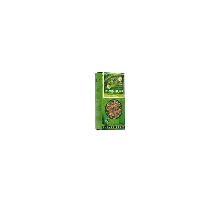Kora dębu (Quercus cortex)