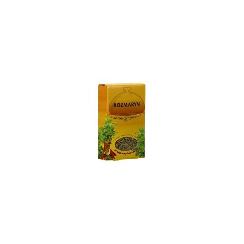 Liść rozmarynu (Rosmarini folium)