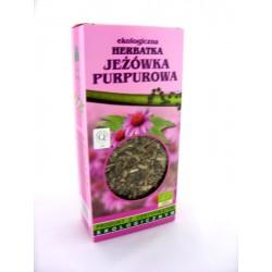 Ziele jeżówki purpurowej (Echinaceae herba)