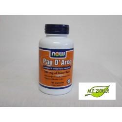 Pau D'Arco (La Pacho) 100 kapsułek