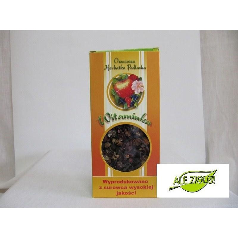 Owocowa Herbatka Podlaska WITAMINKA