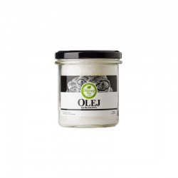 Olej kokosowy 340ml