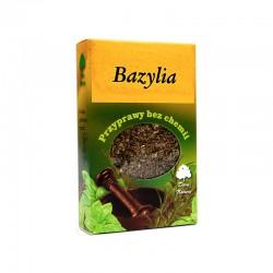 Bazylia - ekologiczna przyprawa