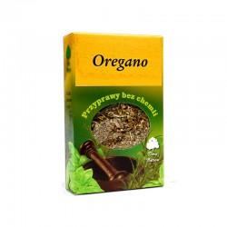 oregano - ekologiczna przyprawa