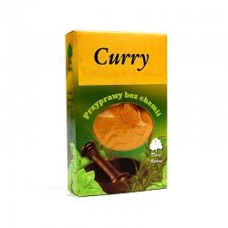Ekologiczna przyprawa - Curry