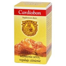 Cardiobon - prawidłowe ciśnienie