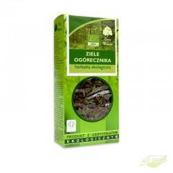 Ziele ogórecznika - herbatka wzmacniająca - Ale Zioło
