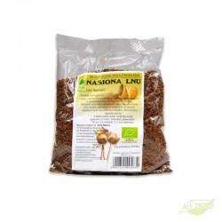 Nasiona lnu (Lini semen)