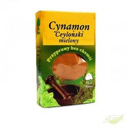 Cynamon cejloński 60g
