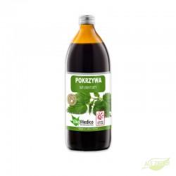 Pokrzywa- naturalny sok skuteczny na anemię 1,0l