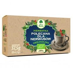 Herbatka ekologiczna fix...