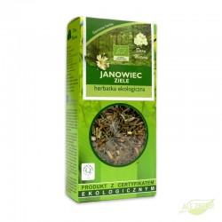 Janowiec zioło na podwyższenie ciśnienia (ziele janowca)