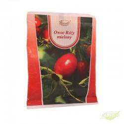 Owoc róży mielony - odporność