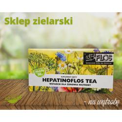 Hepatinoflos - sklep zielarski