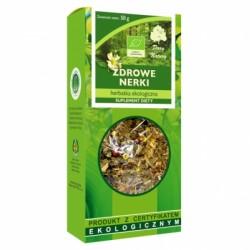 Herbatka ekologiczna Zdrowe...