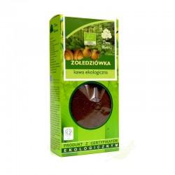 Kawa z żołędzi - żołędziówka Dary Natury