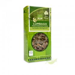 Lumbago przeciwreumatyczna - zioła Dary Natury