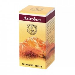 Artrobon kasułki na stawy