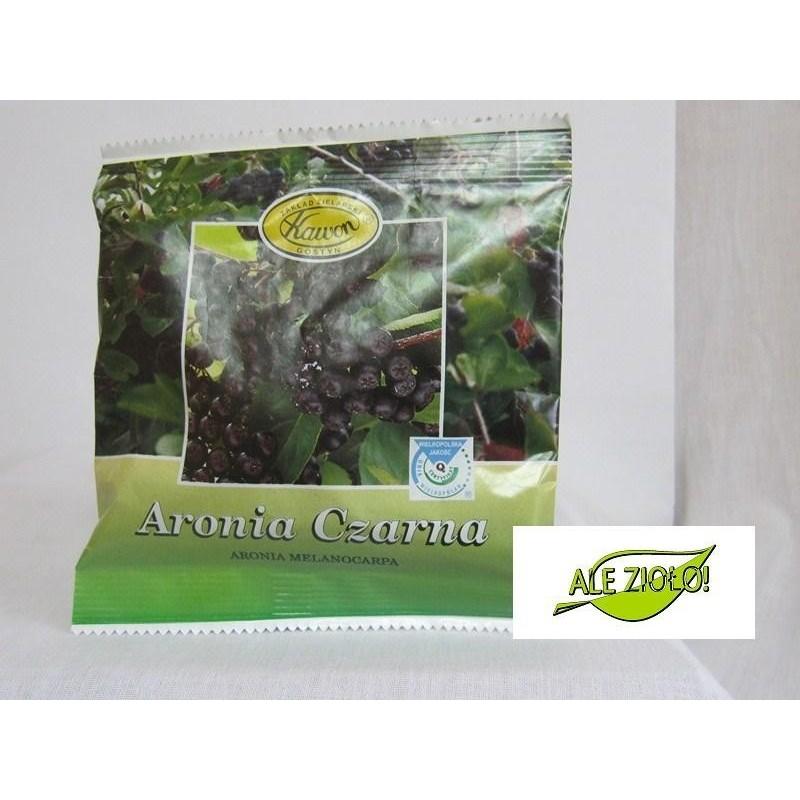 Czarna aronia (Aronia Melanocarpa)