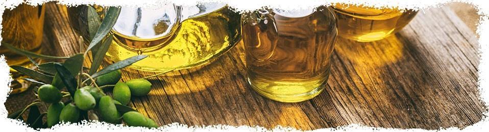 Oleje i oliwy z oliwek | Sklep zielarski Aleziolo.pl